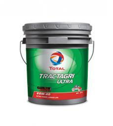 Tractor engine oil | Total India