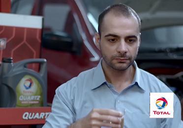 Quartz car engine oil - A brand of choice among mechanics