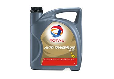Auto Transfluid D-III