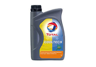 TOTAL COOLTECH Coolant