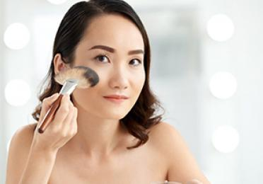COSMETIC – PURITY AND PERFORMANCE IN COSMETICS