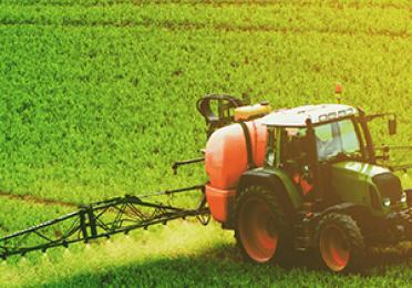 Special Fluids - Crop Protection