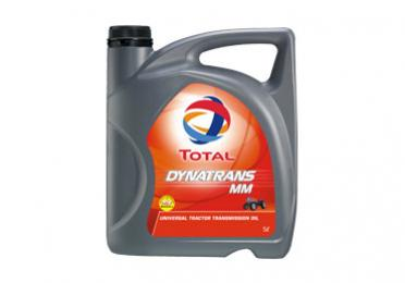 Dynatrans MM