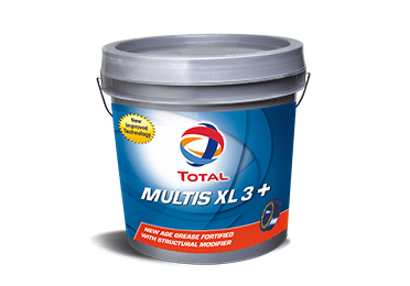 TOTAL MULTIS XL 3+ New Age Grease