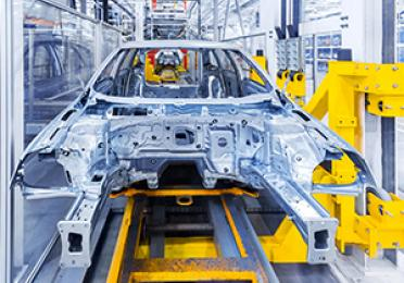 Automotive and Auto Comp Manufacturing