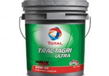 TOTAL TRACTAGRI ULTRA 20W40
