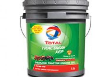 TOTAL TRACTAGRI XEP 15W40