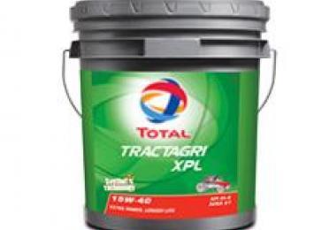 TOTAL TRACTAGRI XPL 15W40