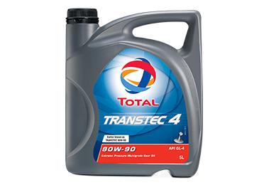 Transtec 4 80W90