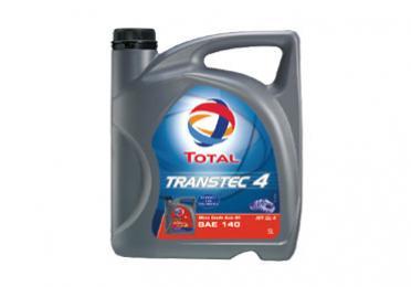 Transtec 4 SAE 140