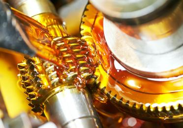 What is the role of a lubricant for your vehicle