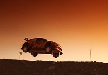 WRC-WRX