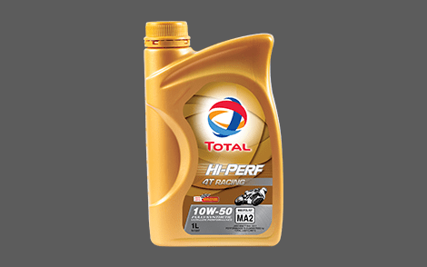 HI-PERF ENGINE OIL