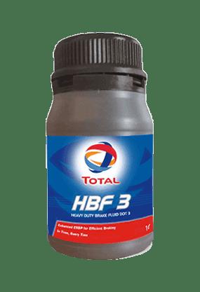 Total HBF3 Brake Fluid