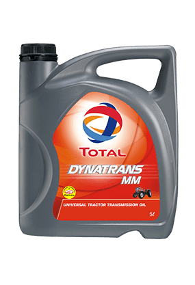 Al - Gears And Transmission Oils - Dynatrans MM - Main Image
