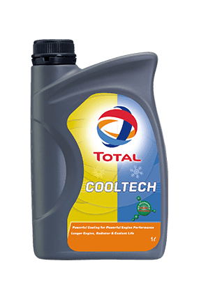 AL - Gears and Transmission Oils - Cooltech Coolant - main image