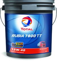 AL - Trucks - TOTAL RUBIA 7800 TT - main image