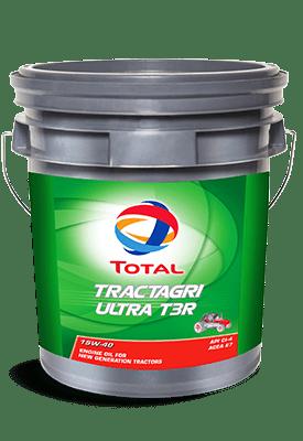 AL - Tractor - TOTAL TRACTAGRI ULTRA T3R 15W40
