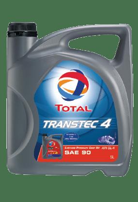 Transtec 4 SAE 90