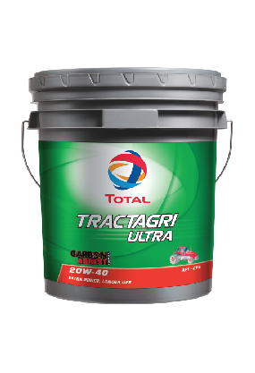 AL - Tractor - TOTAL TRACTAGRI ULTRA 20W40 - Main image