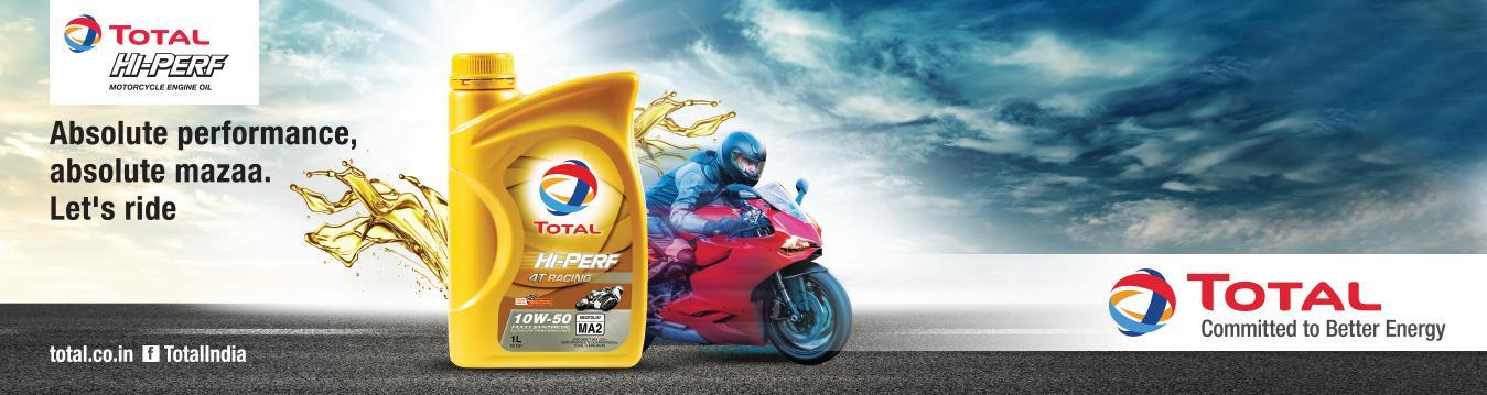 Motorcycle and Scooter Engine Oil