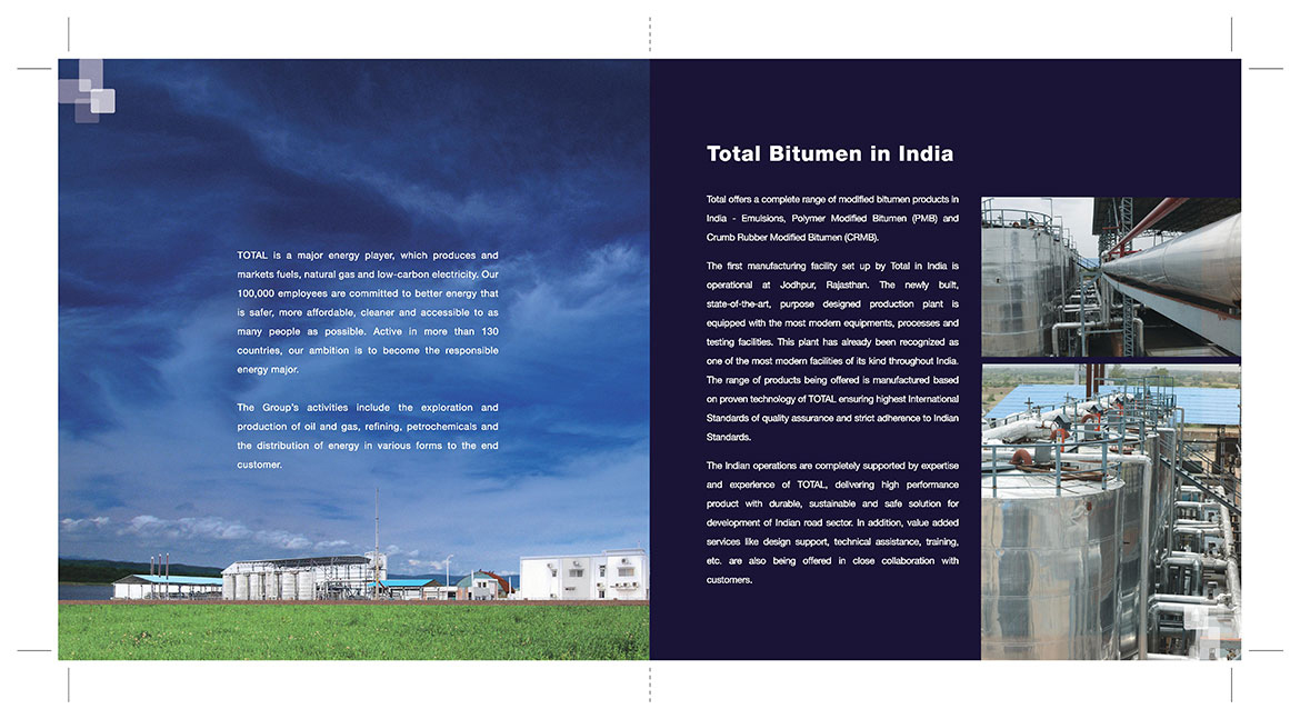 Our products - Bitumen - Why choose total bitumen - image 1