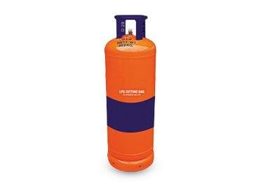 TotalEnergies Metal Cutting Gas Cylinder