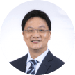 Ting Wee LIANG President, TotalEnergies Asia Pacific & Middle East, Marketing & Services