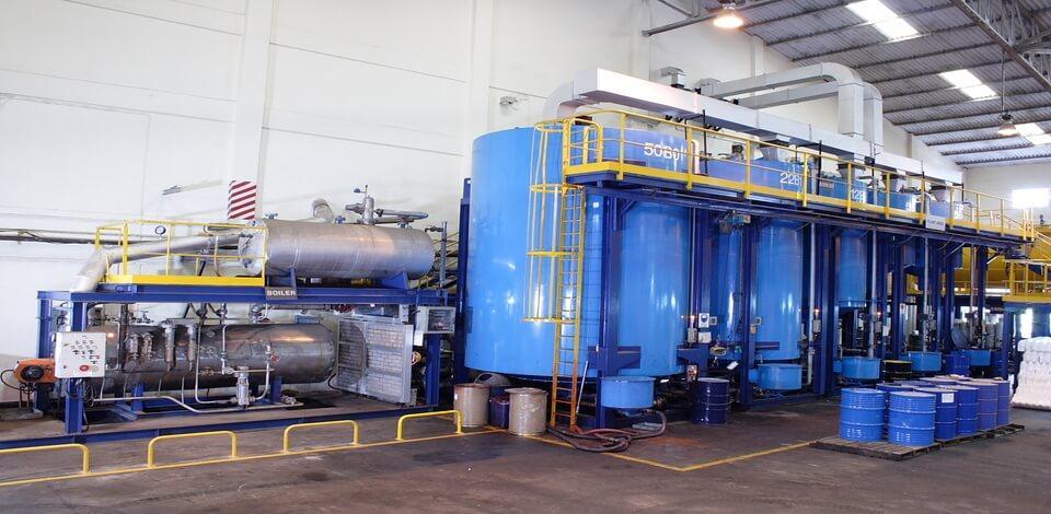 TotalEnergies' liquefied petroleum gas (LPG) infrastructure